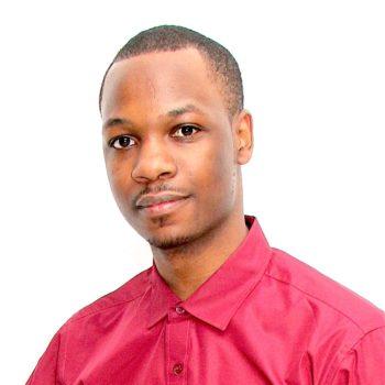 Mr Moses Ngabo