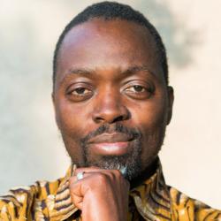 Apostle Ngabo Flimpoman